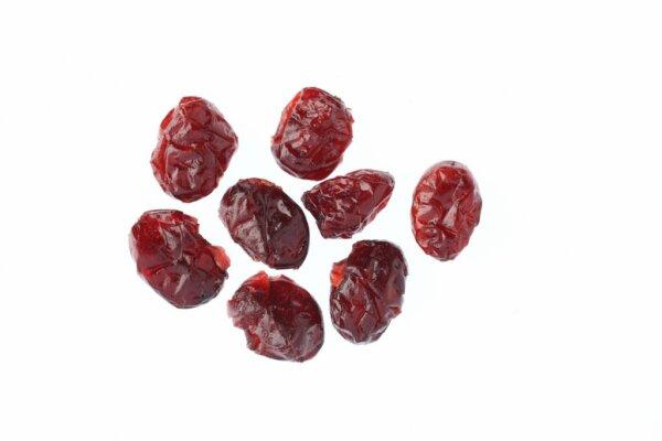 Αποξηραμένα Cranberries-Κράνμπερι