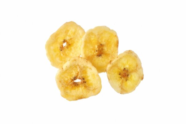 Μπανάνα αποξηραμένη