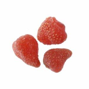 Φράουλα αποξηραμένη