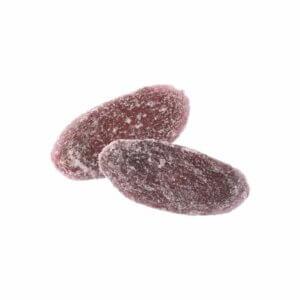 Ανανάς αποξηραμένος με χυμό cranberry