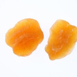 Μήλο αποξηραμένο χωρίς προσθήκη ζάχαρης