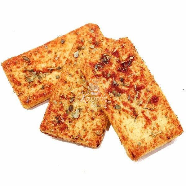 Snack & Crackers
