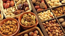 Χωραΐτης ξηροί καρποί | karpos.gr - Εταιρικό προφίλ