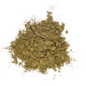 Πρωτεΐνη από σπόρους κάνναβης σε σκόνη