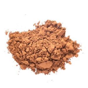 Cacao raw powder bio