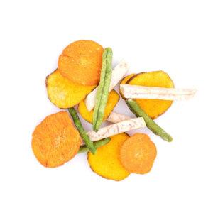 Snack λαχανικών