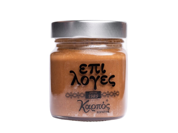 Αμυγδαλοβούτυρο «Καρπός» από ελληνικά αμύγδαλα